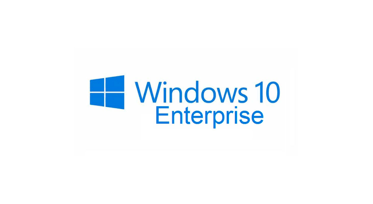 Microsoft Windows 10 Enterprise - 3 ПК